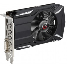 ASRock Radeon RX550 2GB Phantom Gaming