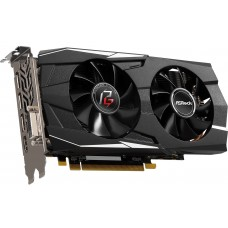 ASRock Radeon RX570 8GB Phantom Gaming D OC