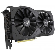 ASUS GTX 1650 4GB ROG Strix Gaming OC