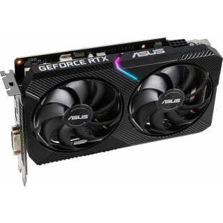 ASUS RTX2060 6GB Dual MINI OC