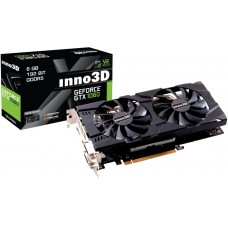 INNO3D GeForce GTX 1060 X2 / 6GB