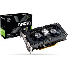 INNO3D GeForce GTX 1070 X2 V4 / 8GB