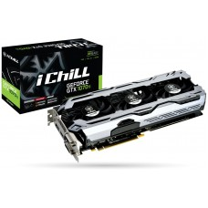 INNO3D / iChiLL GeForce GTX 1070 Ti  X3 V2 / 8GB