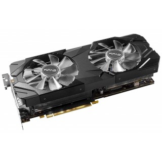KFA2 GeForce RTX 2070 SUPER EX OC 8GB