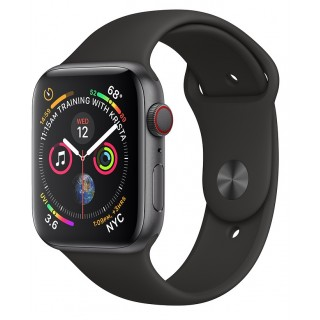 Apple Watch Series 4 44mm (GPS + Cellular) Space Gray