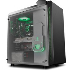 DEEPCOOL BARONKASE LIQUID ATX Case Black