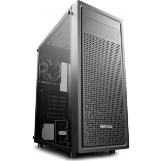 DEEPCOOL E-SHIELD Black