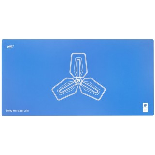 DEEPCOOL D-PAD Blue
