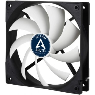 120mm Case Fan - Arctic F12 PWM White