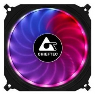 120mm Case Fan - Chieftec CF-1225RGB