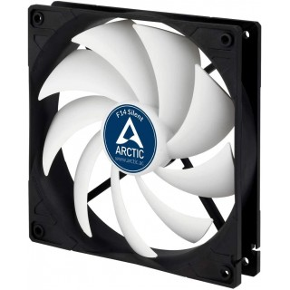 140mm Case Fan - Arctic F14 Silent White