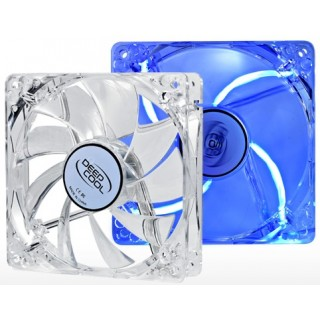 120mm Case Fan - DEEPCOOL XFAN 120 L/B