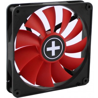 140mm Case Fan - XILENCE XPF140.R Black