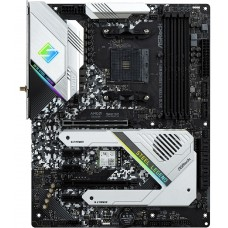 ASRock X570 Steel Legend WiFi, Socket AM4