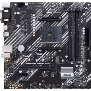 ASUS PRIME A520M-A, Socket AM4