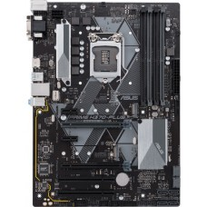 ASUS PRIME H370-PLUS, Socket 1151