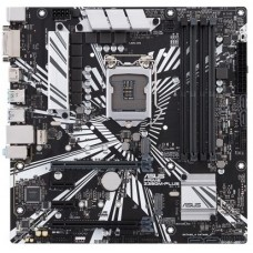 ASUS PRIME Z390M-PLUS, Socket 1151