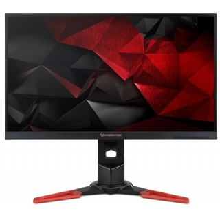 ACER Predator XB271HUA Black/Red 144Hz
