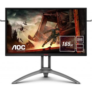 AGON AG273QX Black 144Hz