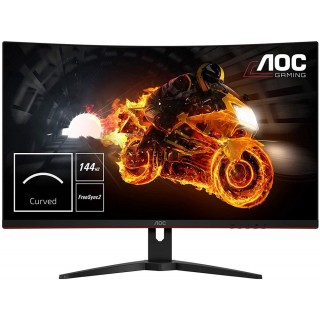 AOC C32G1 Black 144Hz