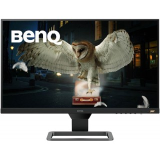 BenQ EW2780 Metallic Grey