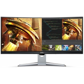 BenQ EX3501R Black 100Hz