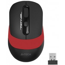 A4Tech FG10 Black/Red