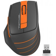 A4Tech FG30 Black/Orange