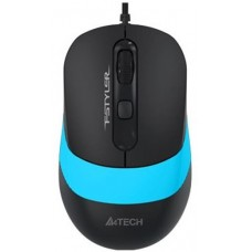 A4Tech FM10 Black/Blue