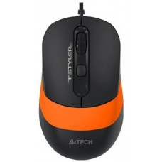 A4Tech FM10 Black/Orange