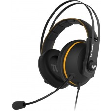 Asus TUF Gaming H7 Black/Yellow