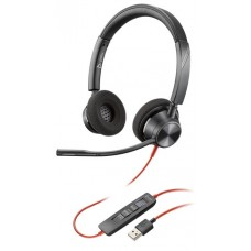 Plantronics Stereo Blackwire 3320