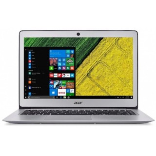 ACER Swift 3 Sparkly Silver (NX.GQ5EU.013)