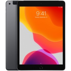 Apple iPad 10.2 (2019) 128Gb 4G Space Grey