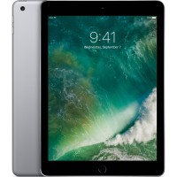 Apple iPad 2017 4G 128Gb Space Grey