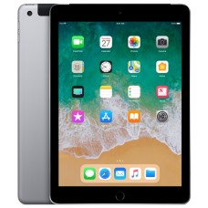 Apple iPad 2018 32Gb 4G Grey