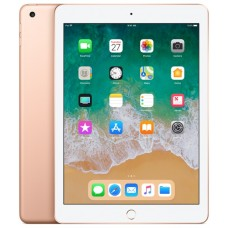 Apple iPad 2018 128Gb WiFi Gold
