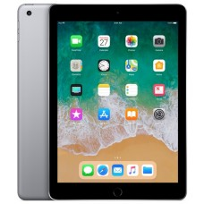 Apple iPad 2018 128Gb WiFi Grey