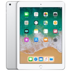 Apple iPad 2018 128Gb WiFi Silver