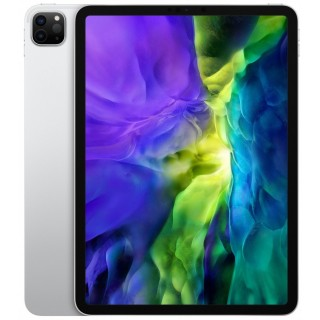 Apple iPad Pro 12.9 (2020) 512Gb 4G Silver