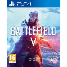 Gamedisc BATTLEFIELD V for Playstation 4
