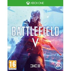 Gamedisc BATTLEFIELD V for XBOX