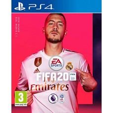 Gamedisc Fifa 20 for Playstation 4
