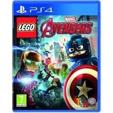 Gamedisc Lego Marvel's Avengers for Playstation 4