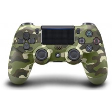 Gamepad Sony DualShock 4 v2 Green