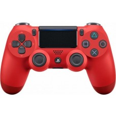 Gamepad Sony DualShock 4 v2 Red