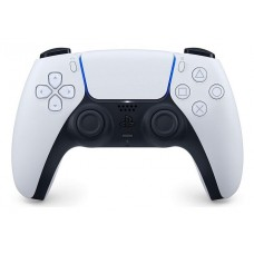 Gamepad Sony PS5 DualSense White