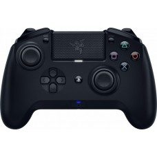 Razer Raiju Tournament Edition PS4/PC Black