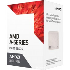 AMD A-Series A8-9600, Socket AM4 Box