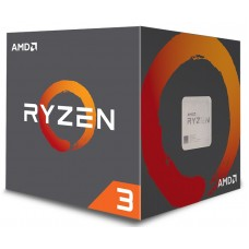 AMD Ryzen 3 1300X Socket AM4, BOX